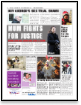 Mum Fights For Justice: East London Advertiser 11/12/2008