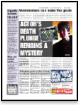 Actors Death Plunge Remains A Mystery: East London Advertiser 12/12/2006